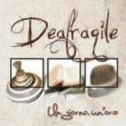 dea fragile