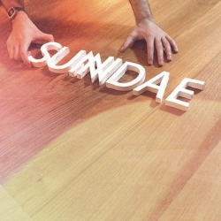 sundae